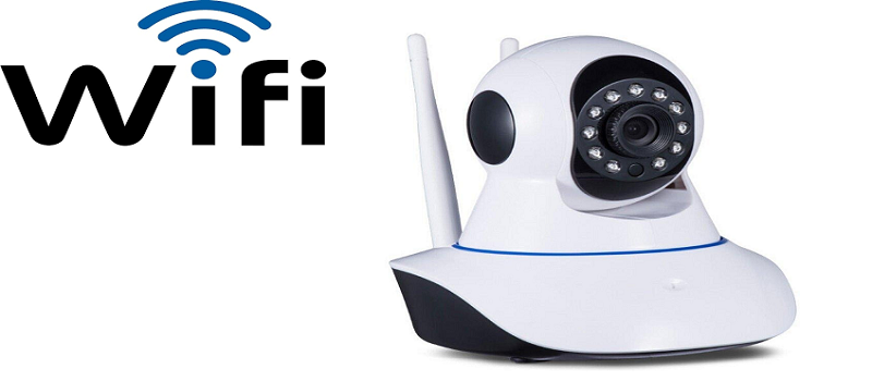 دوربین های مداربسته وای فای – Wi-Fi  , انتخابی مناسب برای دریافت تصاویر