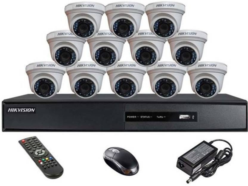 دستگاه Digital video recorder مدل DS-7216HQHI-K1
