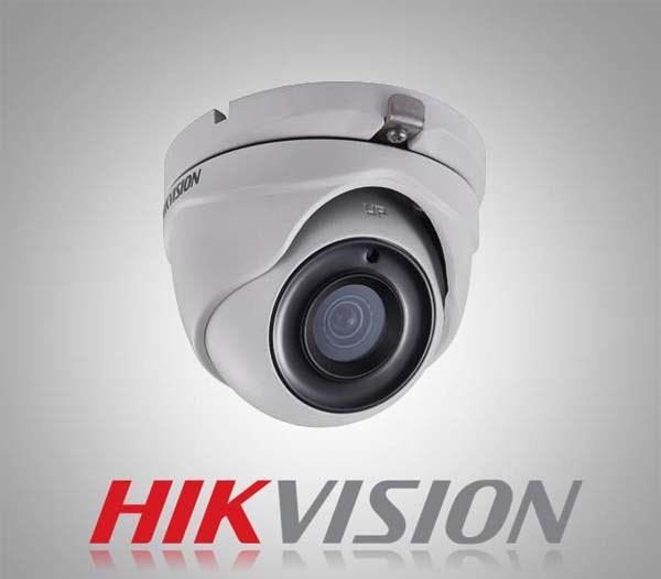 دوربین دام هایک ویژن مدل DS-2CE56F1T-ITM